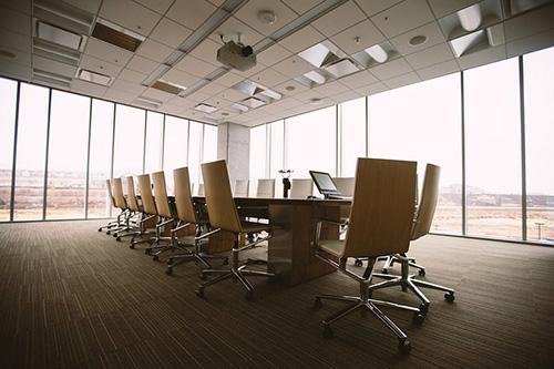 Das wahre Konzernleben - Meetings über Meetings
