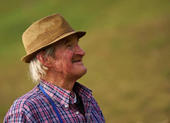 Gastfreundschaft wird in Südtirol groß geschrieben