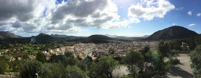 Mehr als nur Party und Strandfeeling – Die pure Schönheit Mallorcas einzigartiger Städte