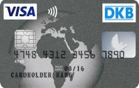 Weltweit kostenfrei Bargeld abheben mit der Kreditkarte der DKB