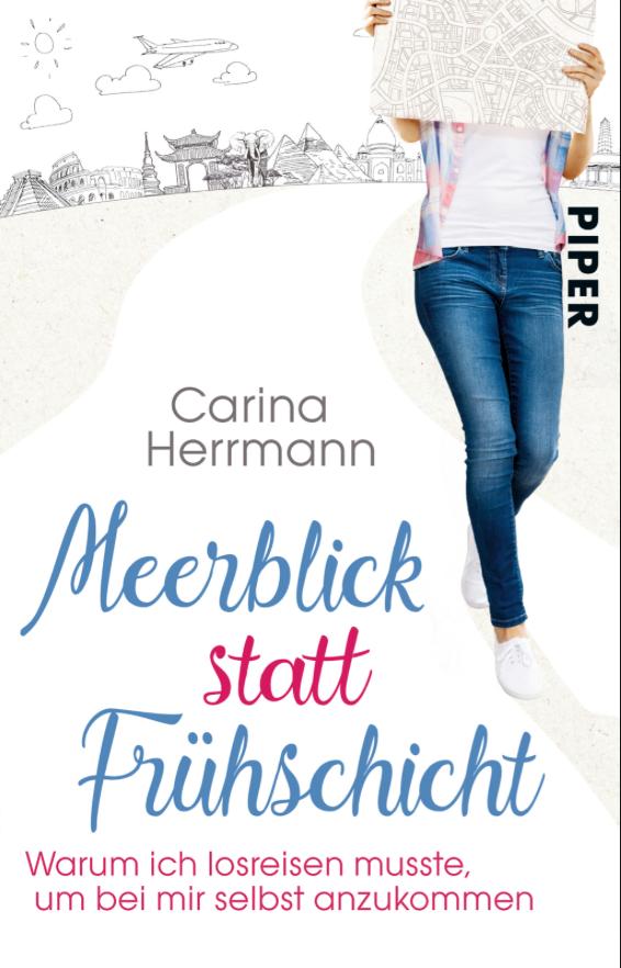 Meerblick statt Frühschicht - Carina Herrmann