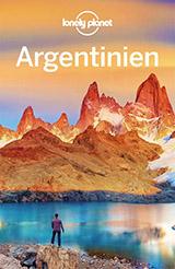 Der Lonely Planet Reiseführer für Argentinien hat uns auf unserer Reise durch den Norden begleitet