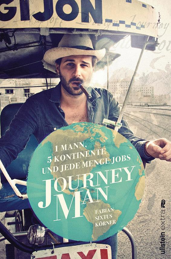 Journeyman - Fabian Sixtus Körner