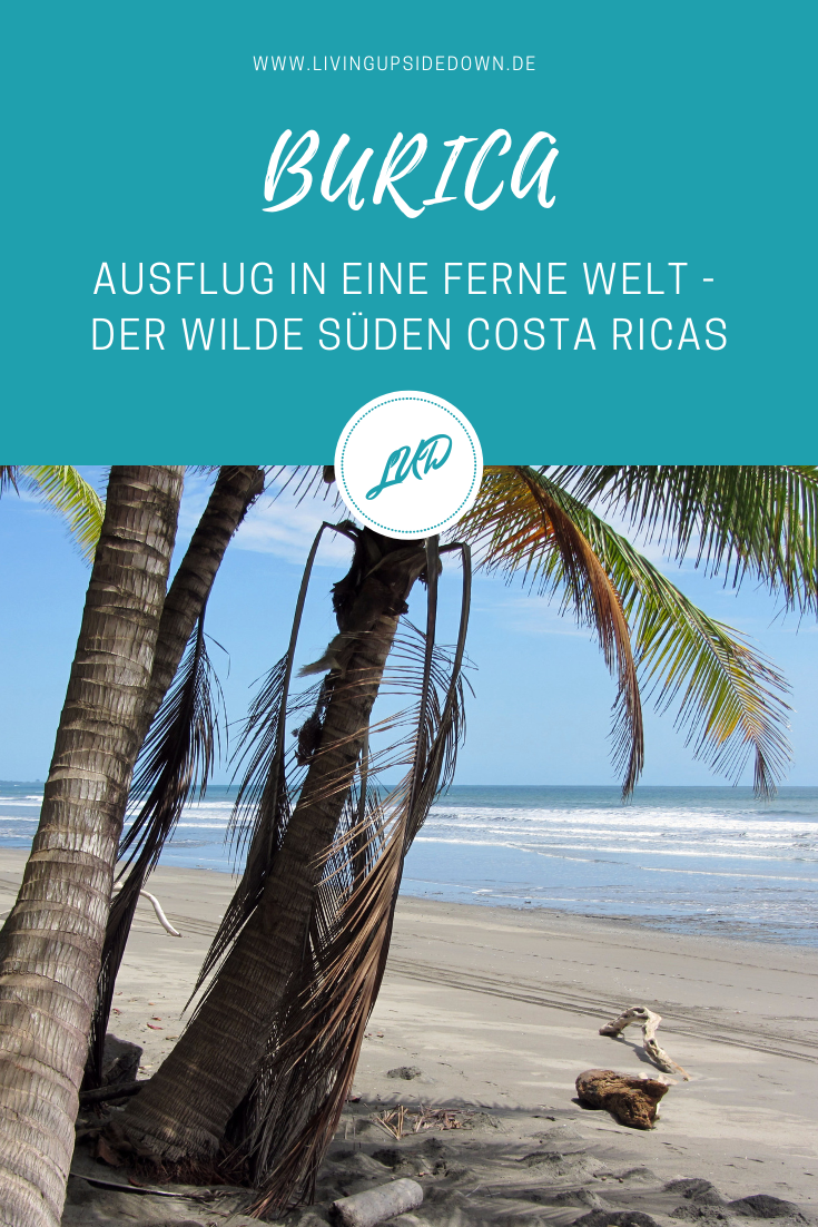 Zwischen Panama und Costa Rica - AUSFLUG IN EINE FERNE WELT