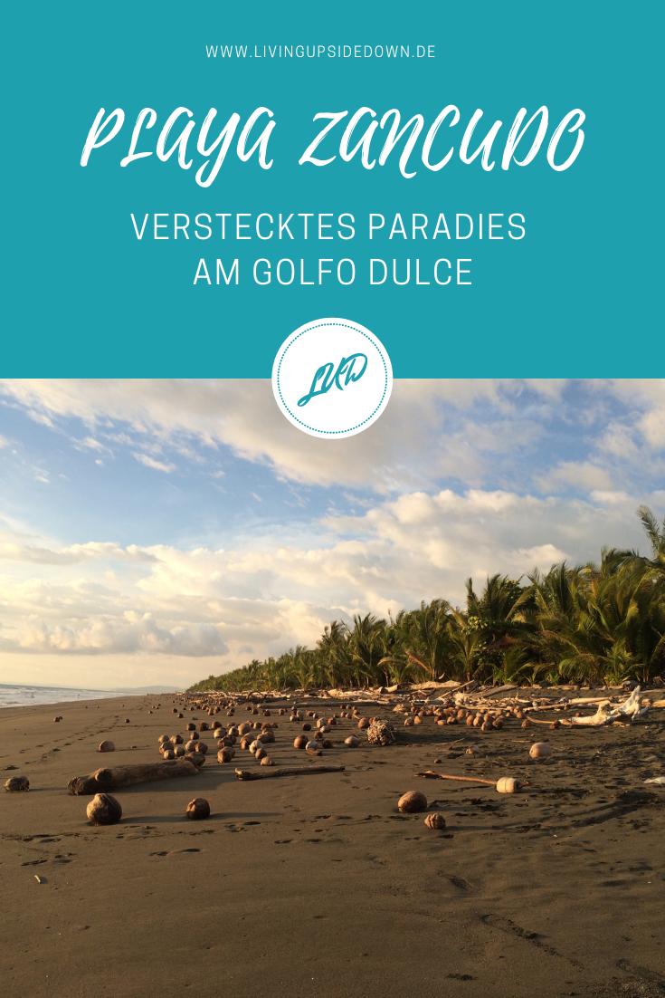 COSTA RICA, Playa Zancudo - verstecktes Paradies am Golfo Dulce