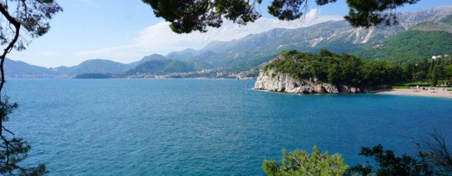 Eine Rundreise durch Montenegro - Highlights und Tipps