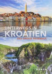 Unterwegs in Kroatien - Reiseführer