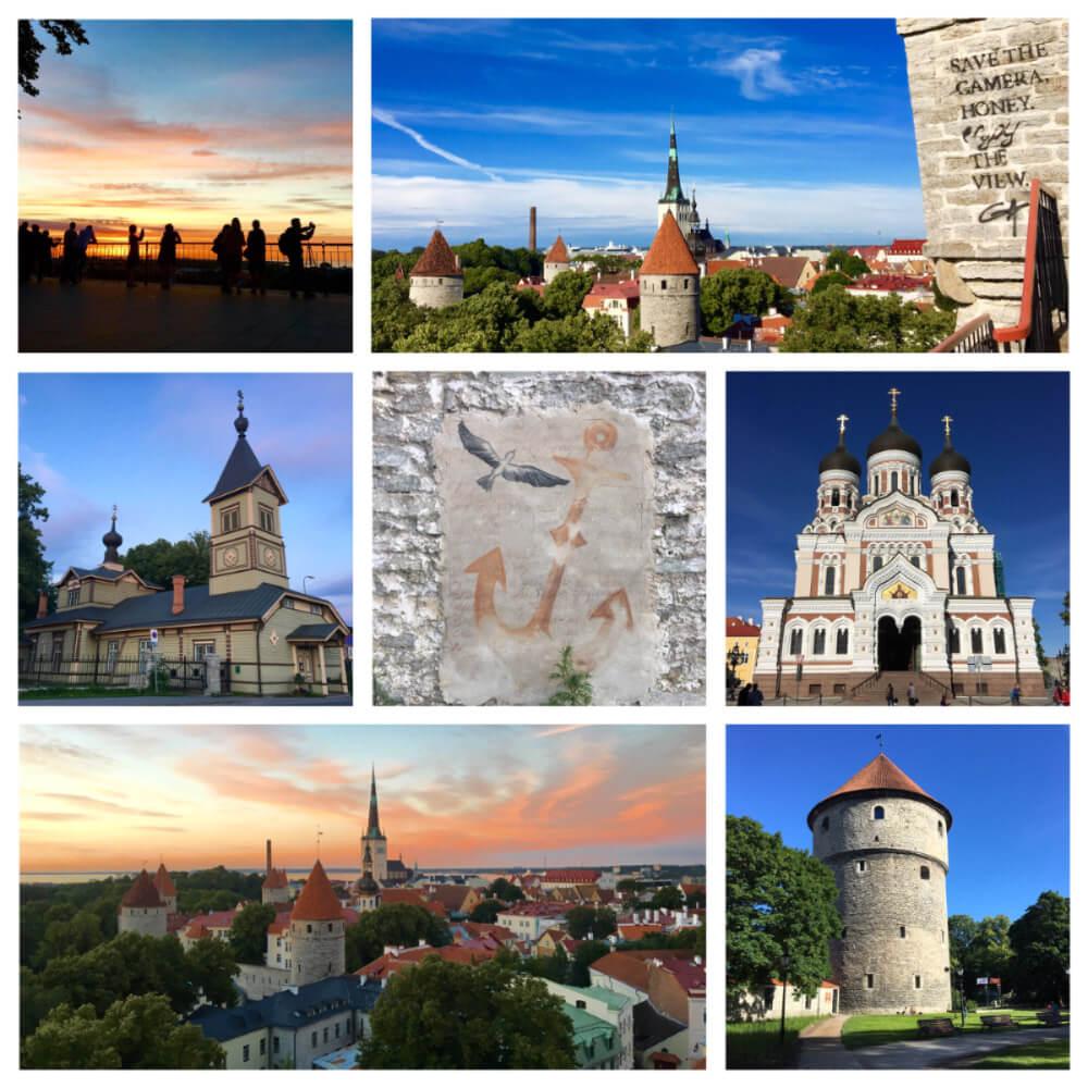 Highlights von Tallinn - Estland